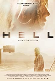 Hell (2011) Poster - Movie Forum, Cast, Reviews