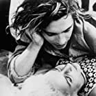 Michael Hutchence and Saskia Post in Dogs in Space (1986)