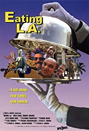 Eating L.A. Poster