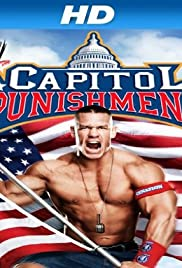 Capitol Punishment (2011) Poster - TV Show Forum, Cast, Reviews