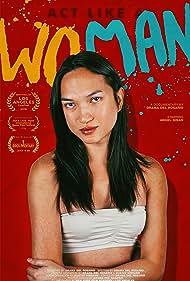 Drama Del Rosario and Angel Qinan in Act Like a Woman (2018)