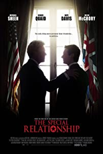 Movie downloading web sites The Special Relationship [XviD]