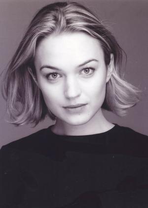 Sophia Myles