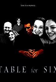 Table for Six Poster
