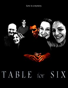 Websites to watch free movie Table for Six USA [iTunes]