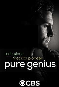 Primary photo for Pure Genius