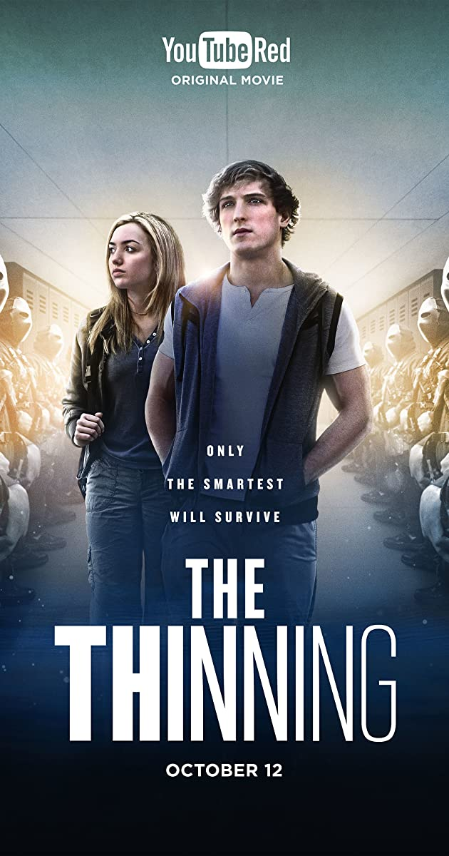 Subtitle of The Thinning
