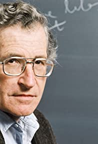 Primary photo for Noam Chomsky