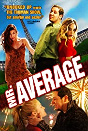 Mr. Average Poster