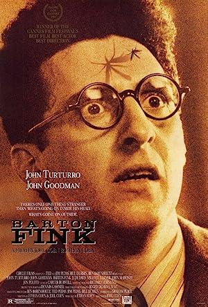 فيلم Barton Fink مترجم