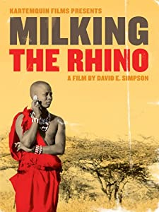 Good movie downloads 2018 Milking the Rhino [mpg]