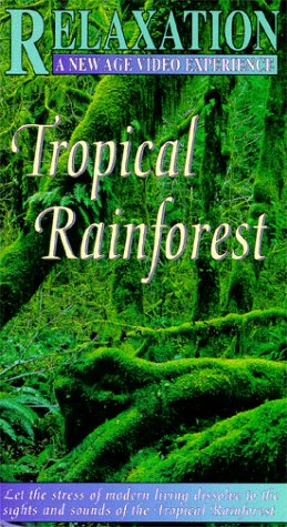 Tropical Rainforest (1992)