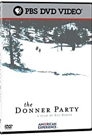 The Donner Party (1992)