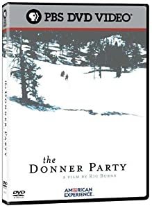 Latest english movie torrents free download The Donner Party [mpeg]