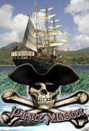 Pirate Master Poster