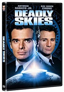 Live stream movie downloads Deadly Skies [720