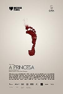 Websites for full movie downloads A Princesa Brazil [flv]