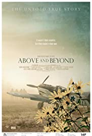 Above and Beyond 2014 Hebrew-English Full Movie thumbnail