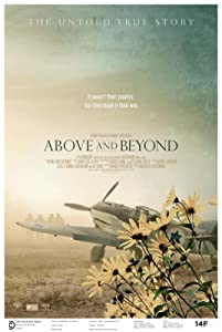 Best movies site download Above and Beyond by Tim Gray 2160p]