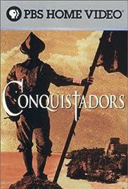 The Conquistadors Poster