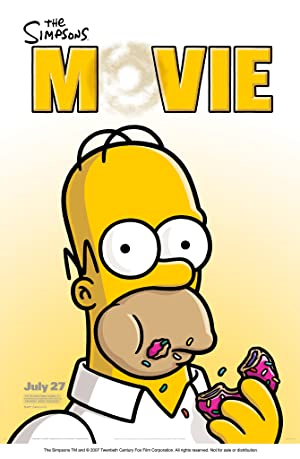 Watch The Simpsons Movie Free Online