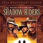 Sam Elliott, Tom Selleck, Katharine Ross, and Jeff Osterhage in The Shadow Riders (1982)