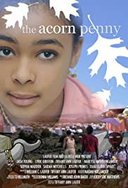 The Acorn Penny Poster