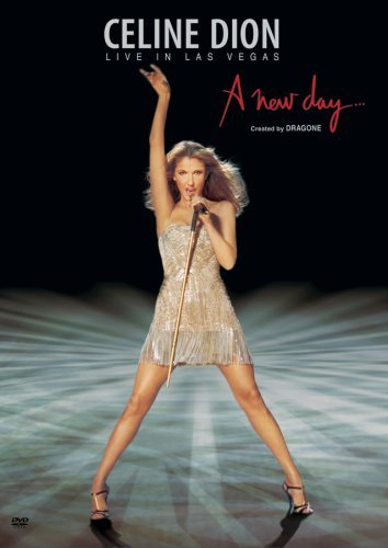دانلود زیرنویس فارسی فیلم Celine in Las Vegas... Opening Night Live!