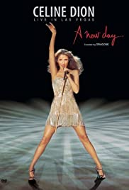 Céline Dion: Opening Night Live Las Vegas Poster