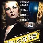 Lizabeth Scott in Too Late for Tears (1949)