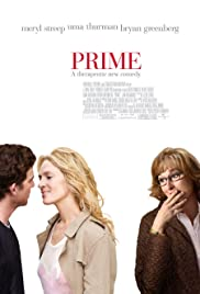 Prime (2005) Poster - Movie Forum, Cast, Reviews