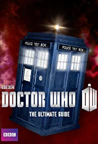 Primary photo for Doctor Who: The Ultimate Guide