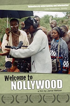 Where to stream Welcome to Nollywood
