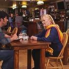 Sally Kirkland and Jsu Garcia in The Wayshower (2011)