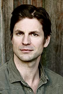 Gale Harold Picture
