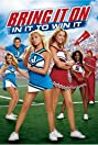 Bring It On: In It to Win It (2007) Poster