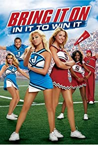Primary photo for Bring It On: In It to Win It