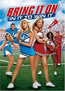 Movies trailers download Bring It On: In It to Win It [720x594]
