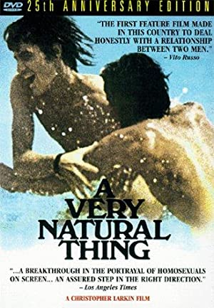 A Very Natural Thing 1974 11
