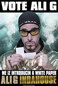 Primary photo for Ali G Indahouse