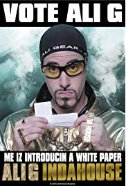 Download Ali G Indahouse (2002) Movie