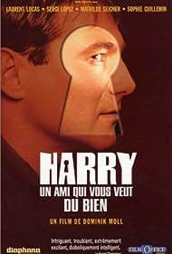 Sergi López in Harry, un ami qui vous veut du bien (2000)