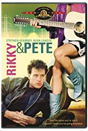 Rikky and Pete (1988) Poster - Movie Forum, Cast, Reviews