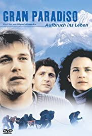 Gran Paradiso (2000) Poster - Movie Forum, Cast, Reviews