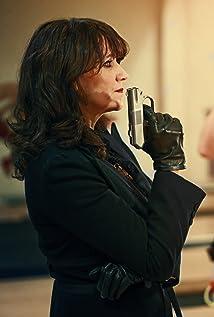 Renée Fokker Picture