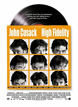 Where to stream High Fidelity