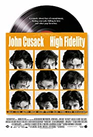 High Fidelity UK