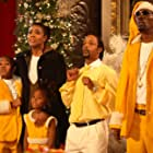 Gabrielle Union, Charlie Murphy, and Katt Williams in The Perfect Holiday (2007)