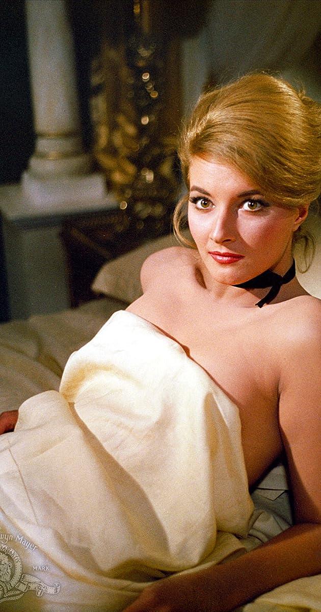 Sexy Hot Daniela Bianchi (born 1942)  nude (99 photo), Twitter, butt