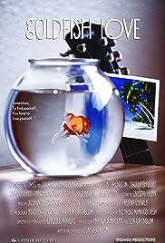 Goldfish Love Poster